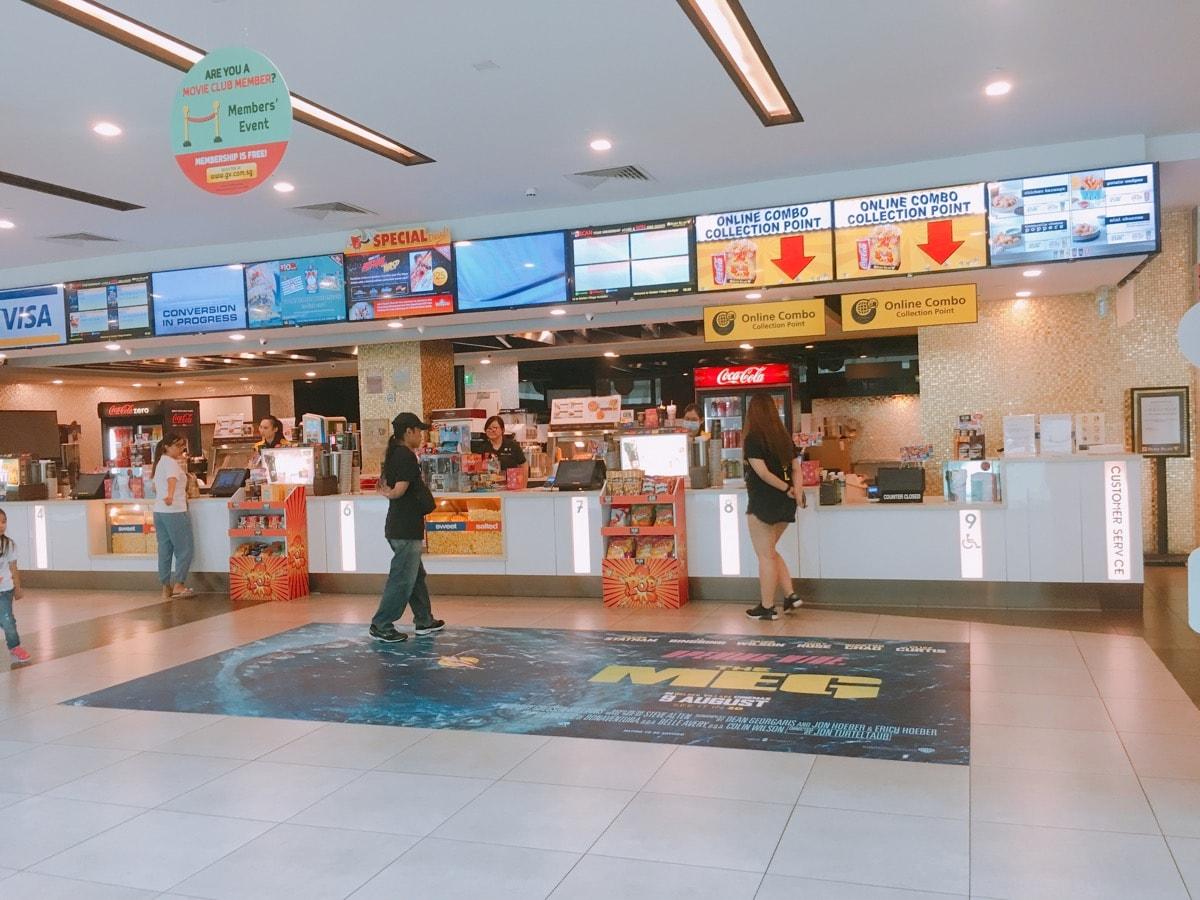 Singapore movie 3