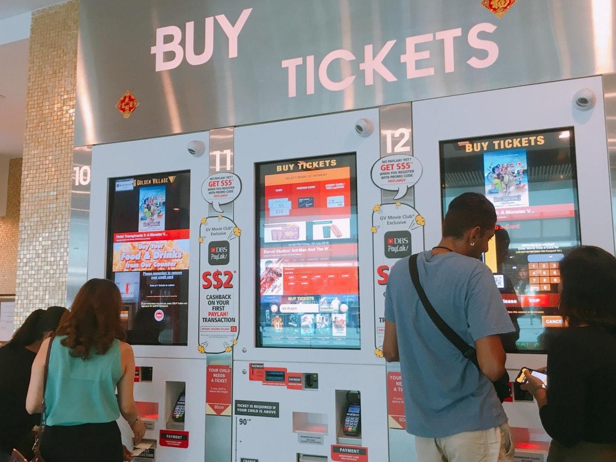 Singapore movie 5