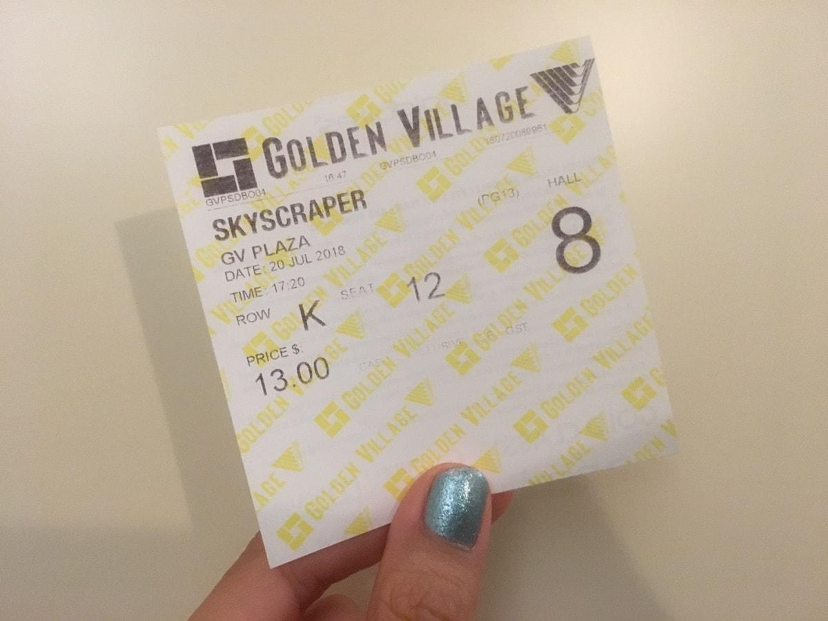 Singapore movie 9