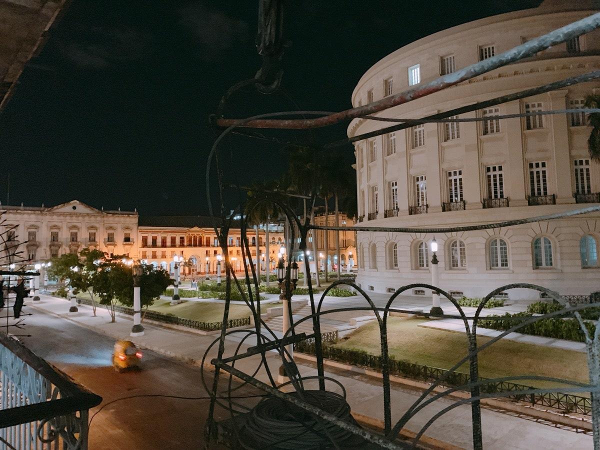 Habana casa 26ホアキナ外