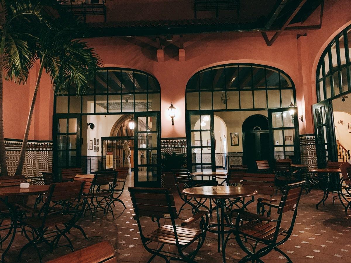 Habana casa 2ホテルレストラン