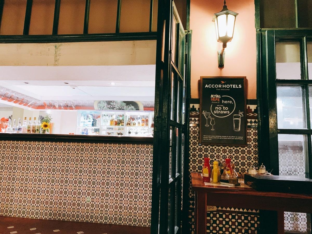 Habana casa 3ホテル