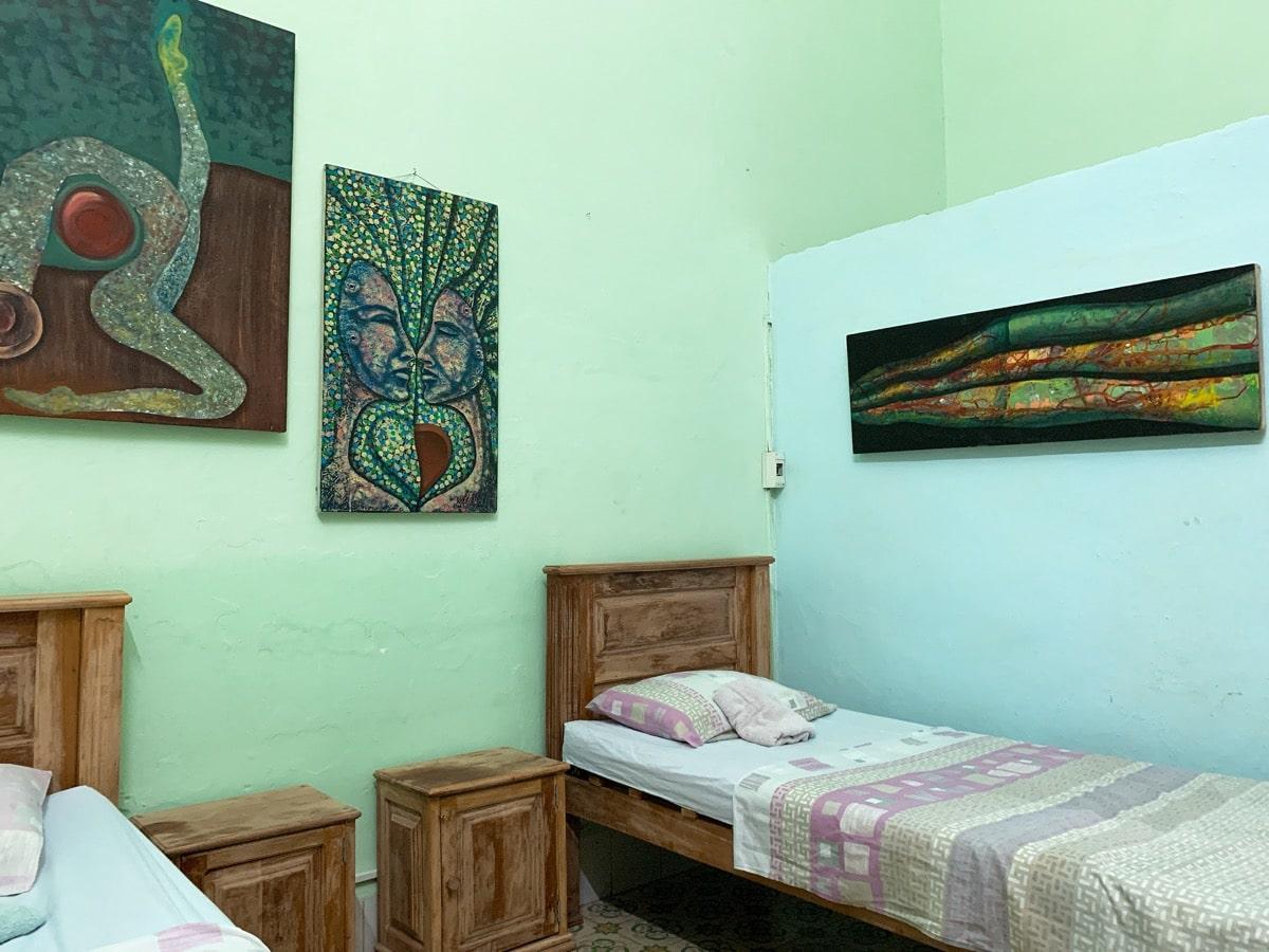 Habana casa 16シオマラ部屋