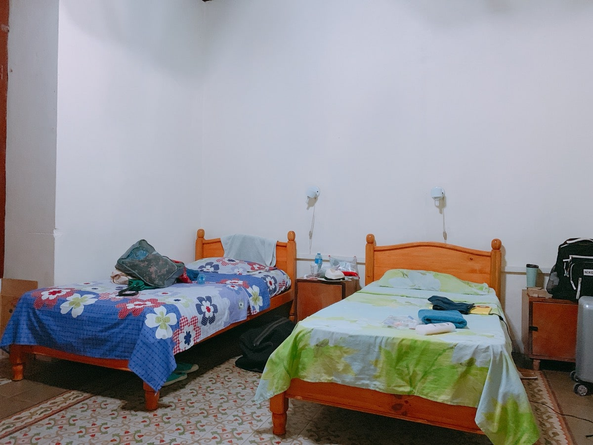 Habana casa 22ホアキナ部屋