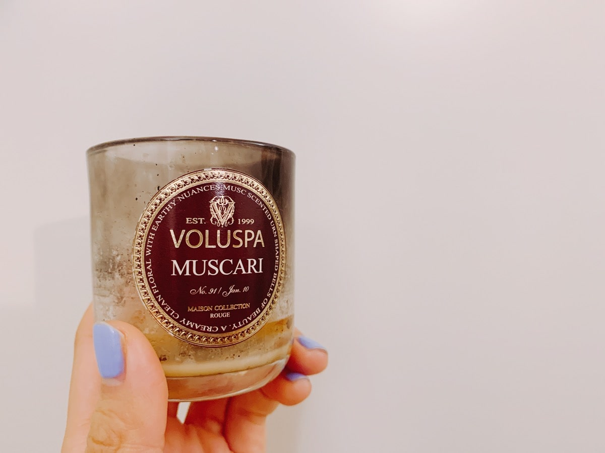 Fragrance 9 voluspa