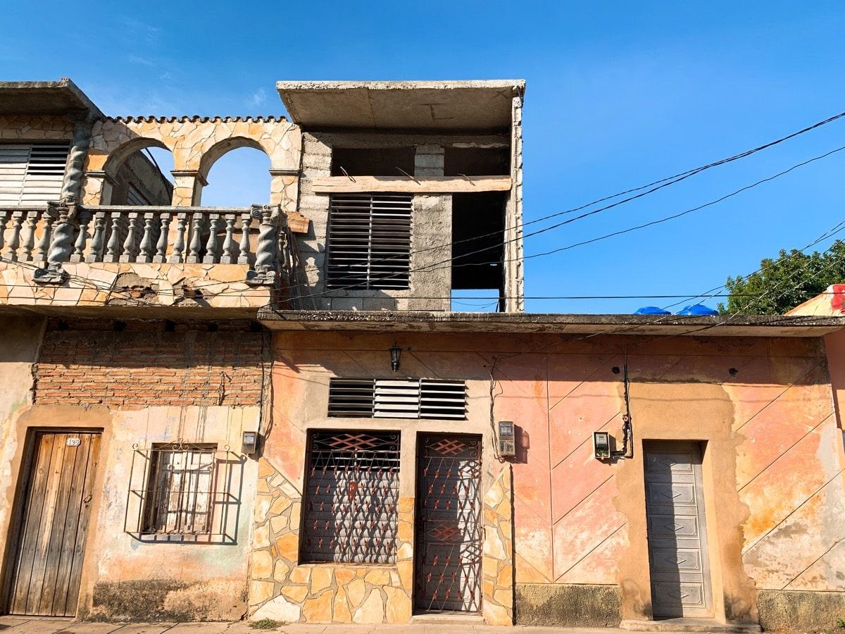 Trinidad 31落ち着いた家