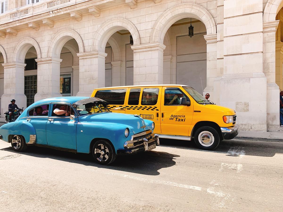 Cuba classiccar 16