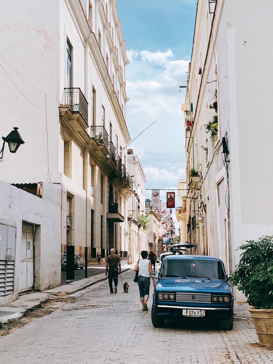 Cuba classiccar 19