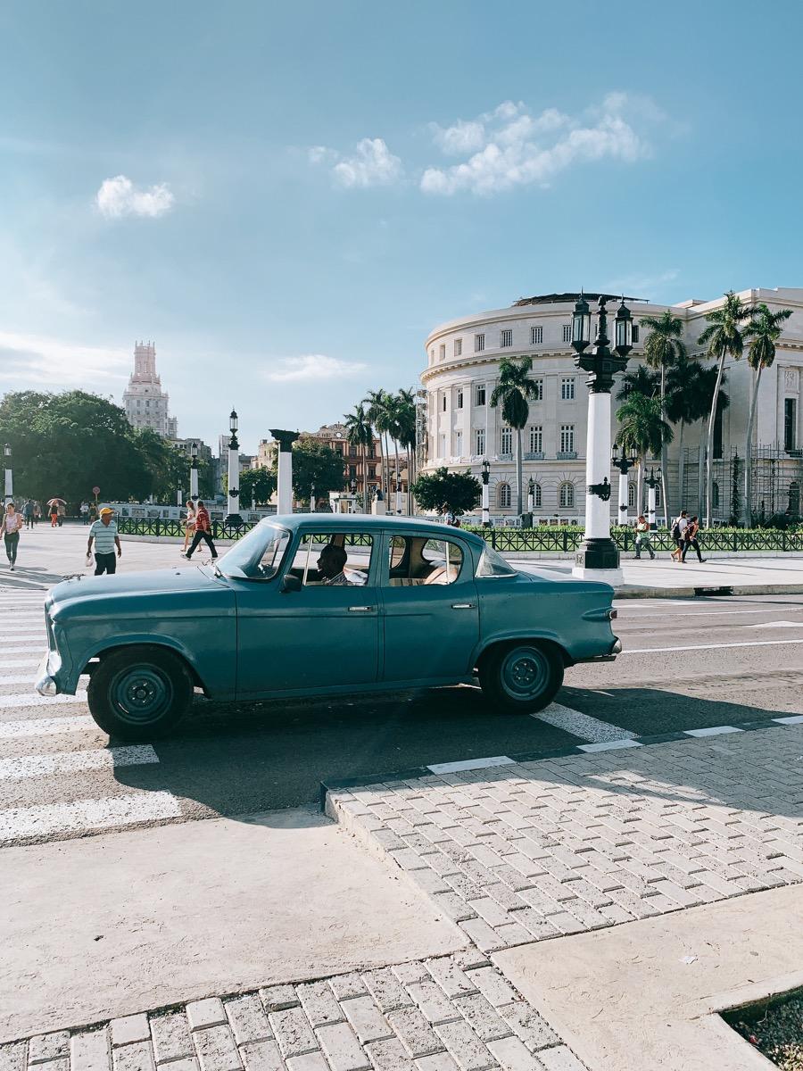 Cuba classiccar 20