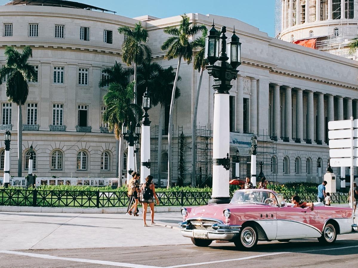 Cuba classiccar 21