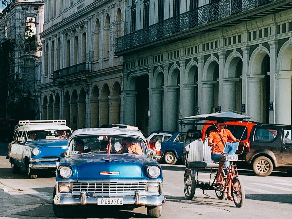 Cuba classiccar 28