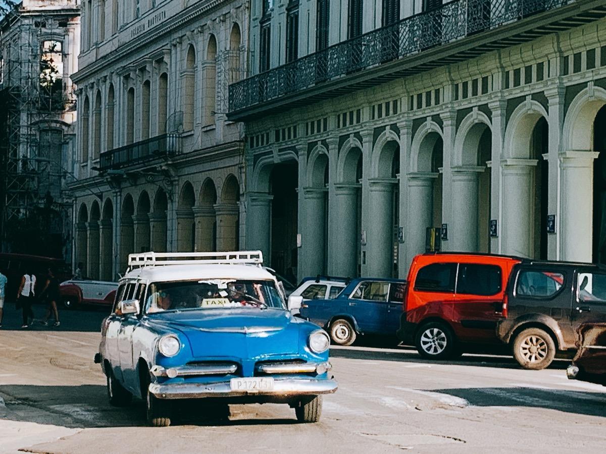 Cuba classiccar 29