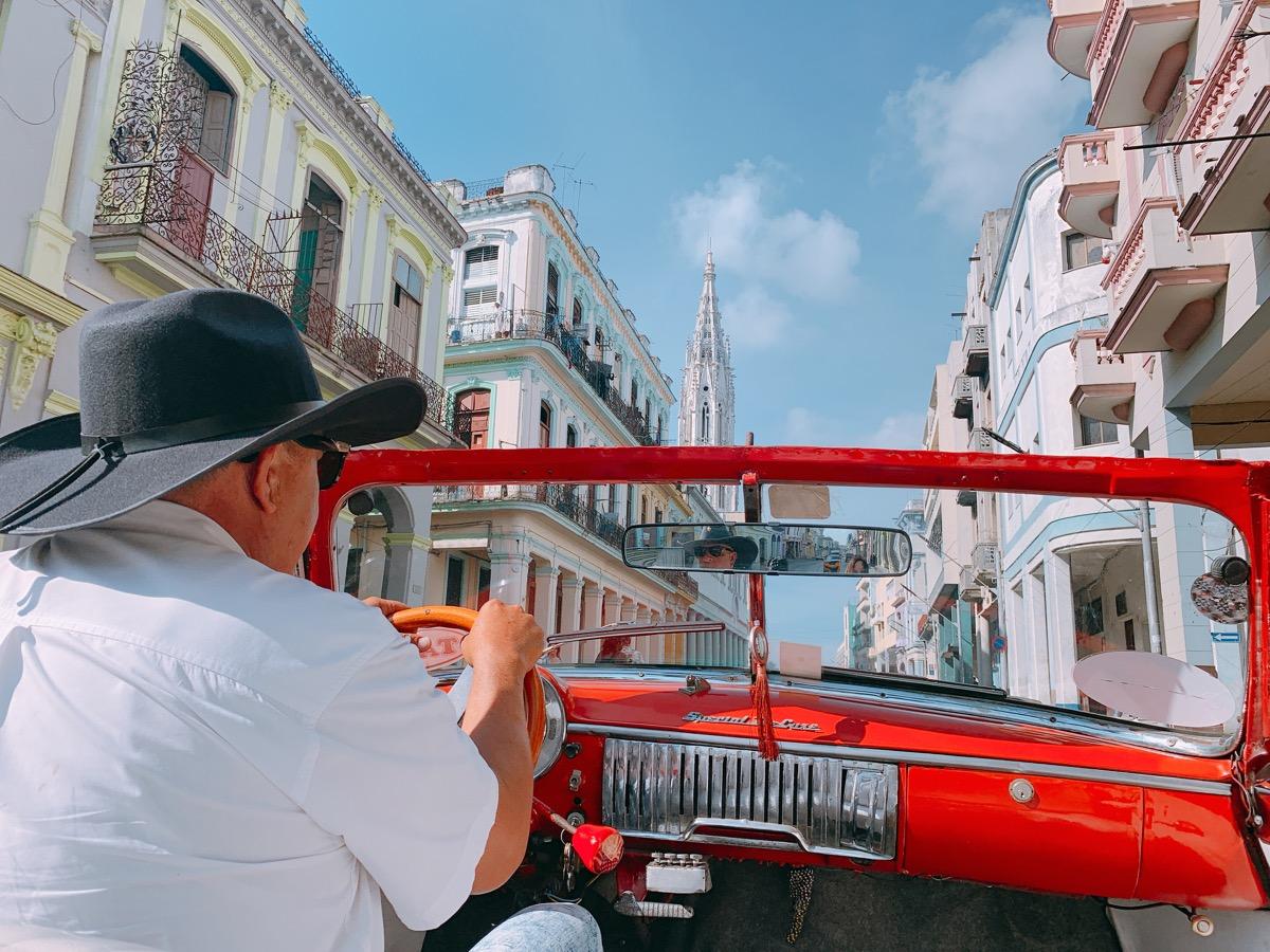 Cuba classiccar 31