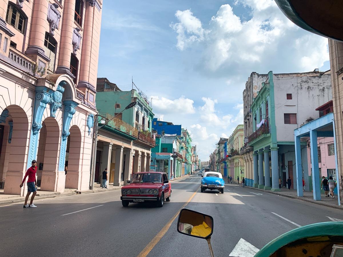 Cuba classiccar 33