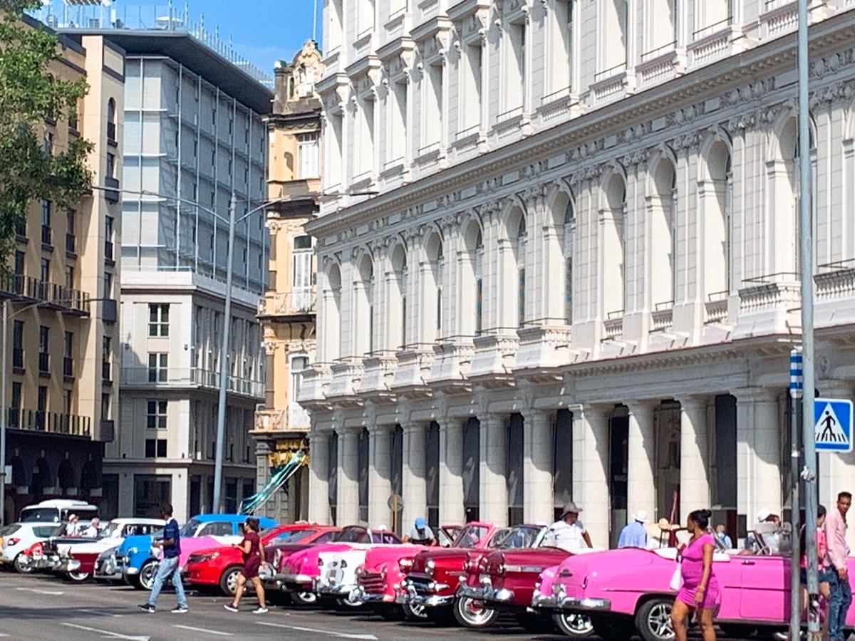 Cuba classiccar 37