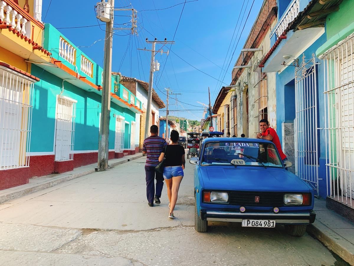 Cuba classiccar 38