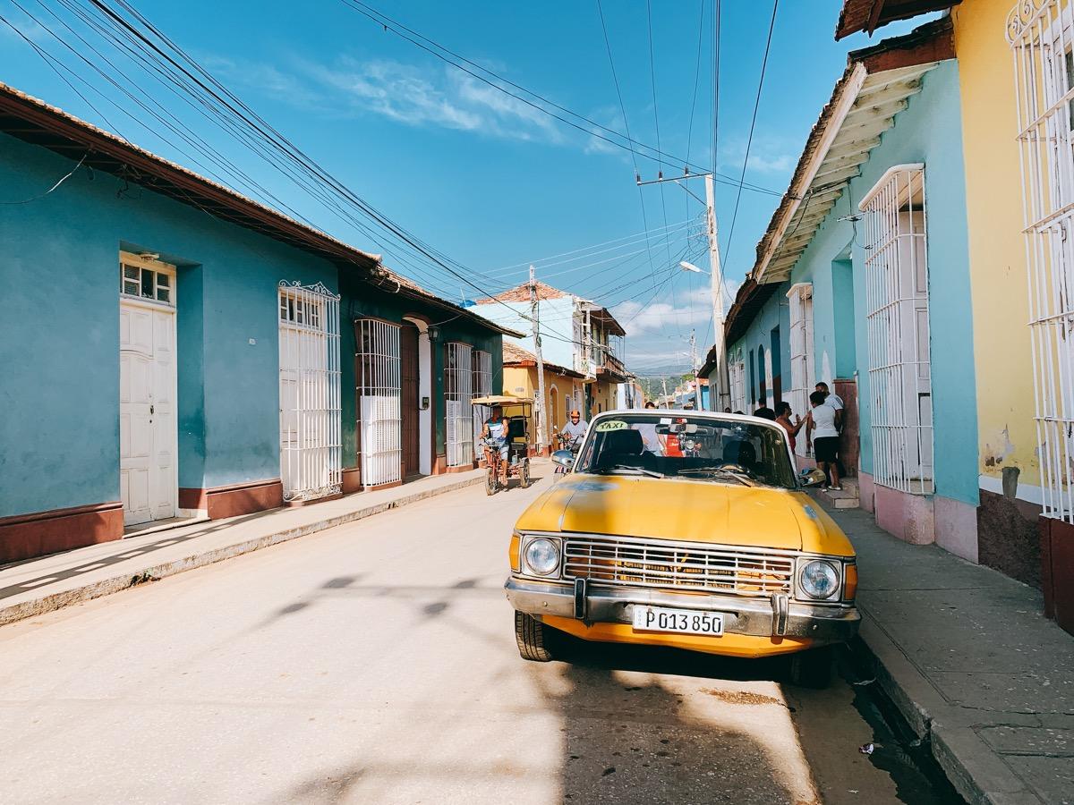 Cuba classiccar 41
