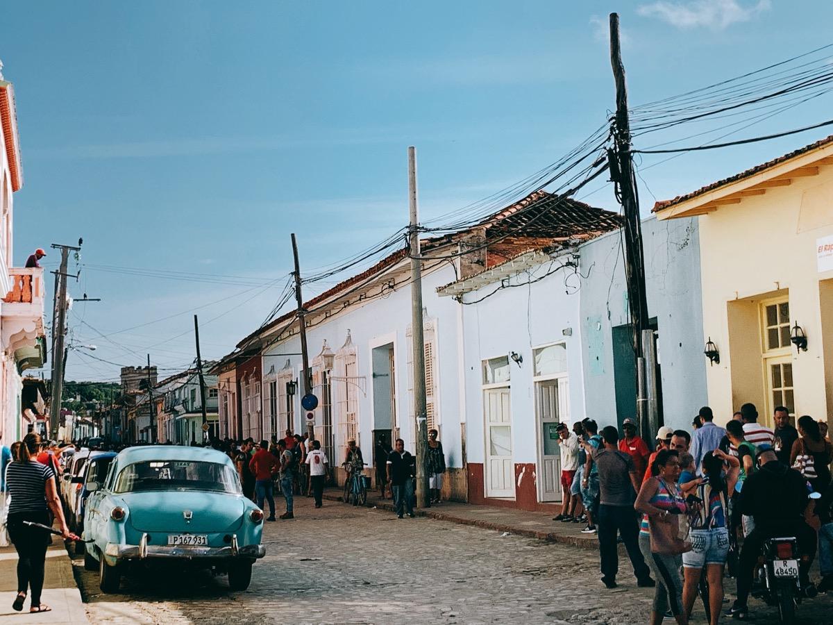 Cuba classiccar 42