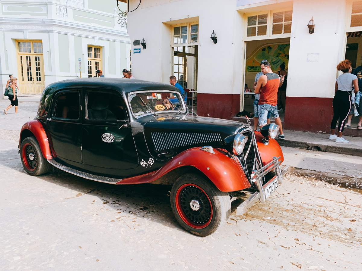 Cuba classiccar 44
