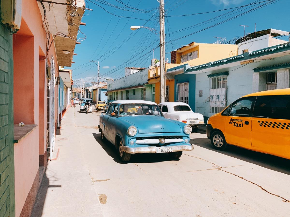 Cuba classiccar 46