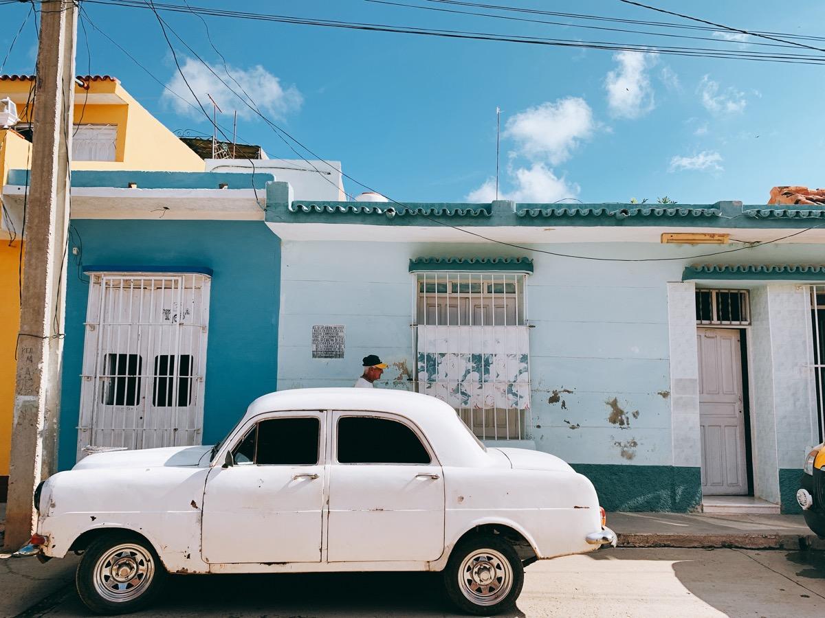 Cuba classiccar 47