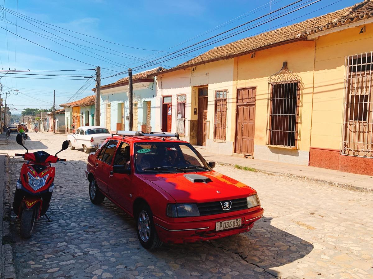 Cuba classiccar 53