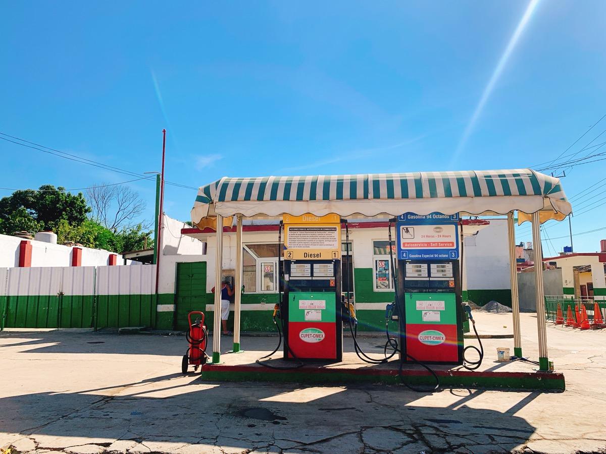Cuba classiccar 56