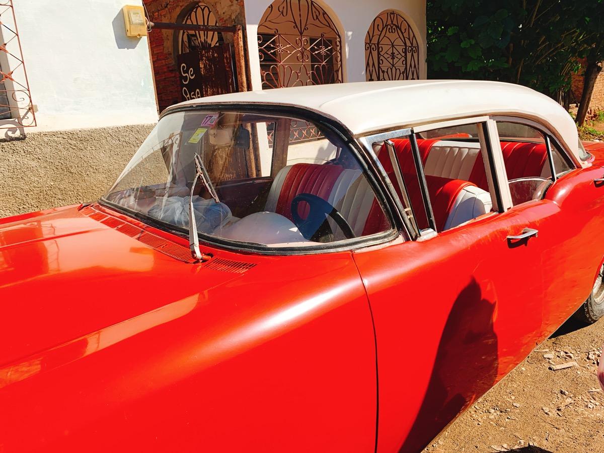 Cuba classiccar 59