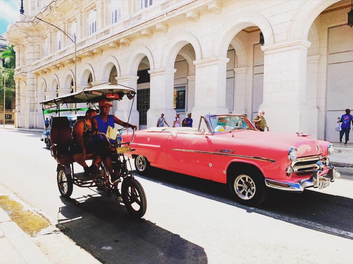 Cuba classiccar 6