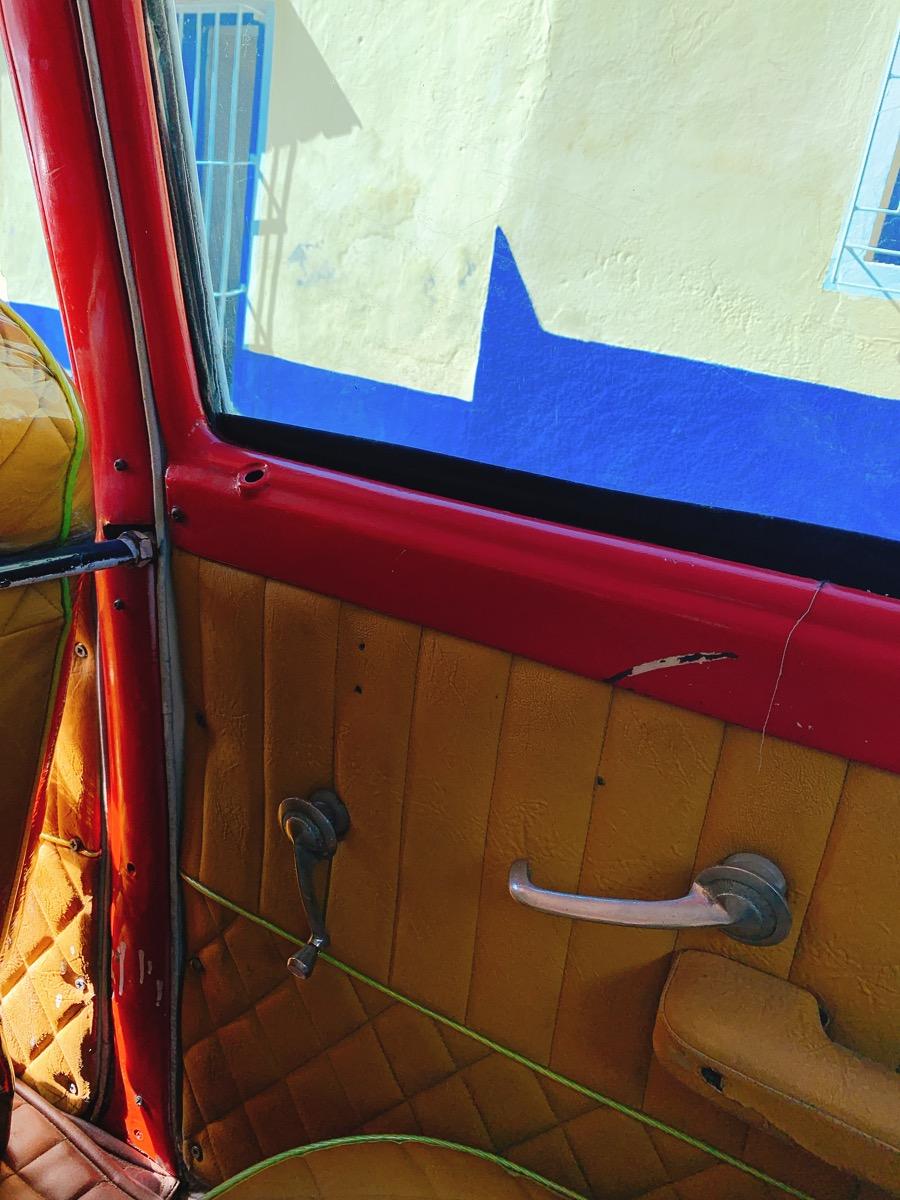 Cuba classiccar 61