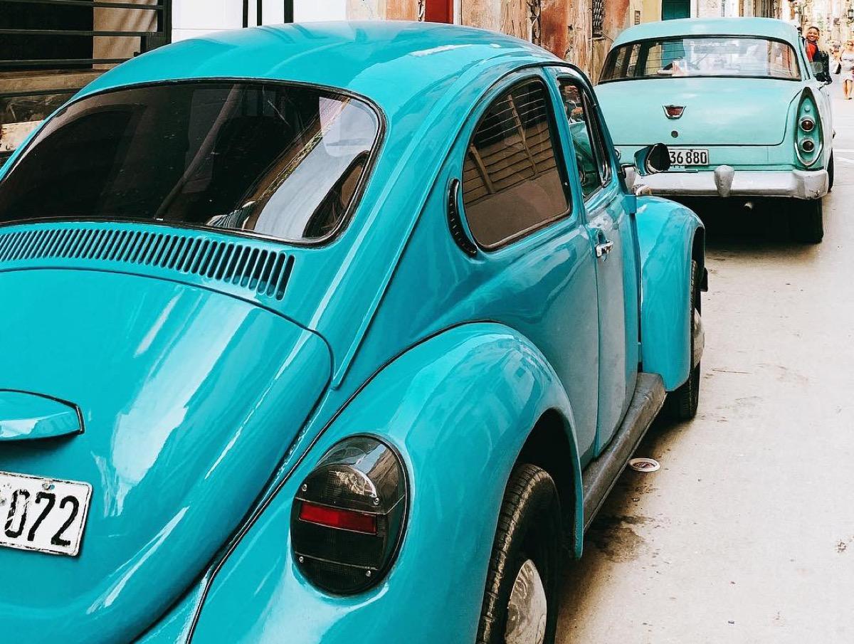 Cuba classiccar 7