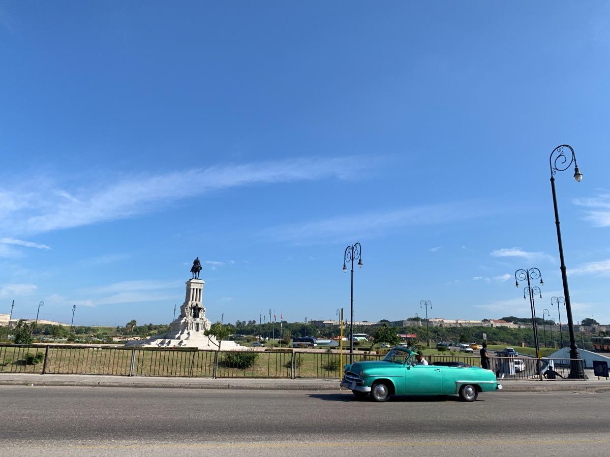 Cuba classiccar 8