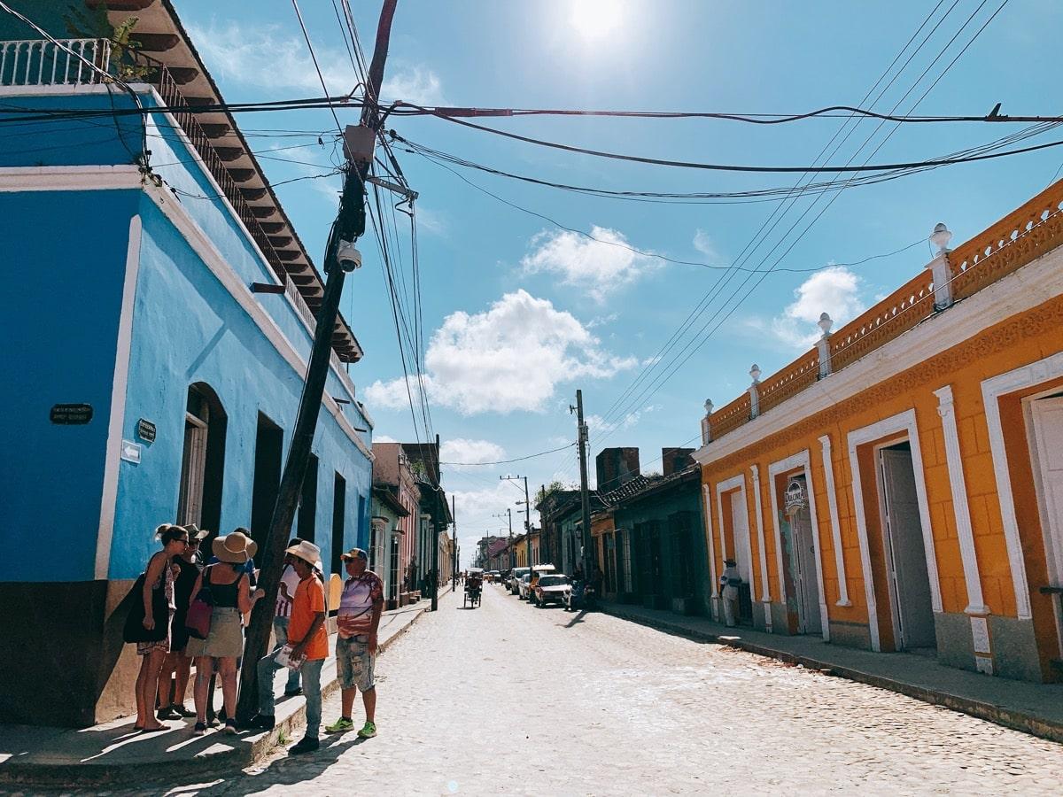 Trinidad 55西洋建築
