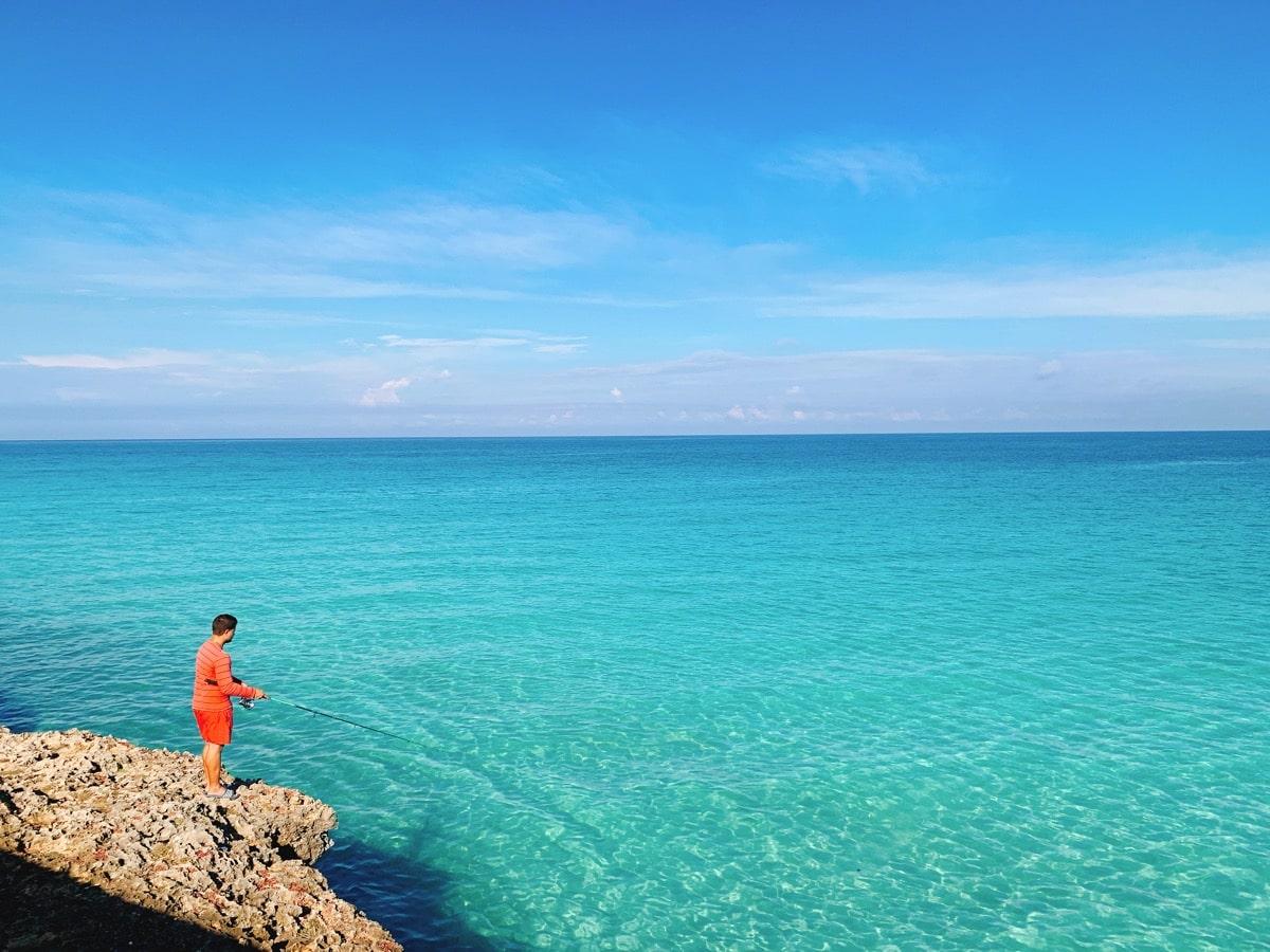 Varadero 18カリブ海