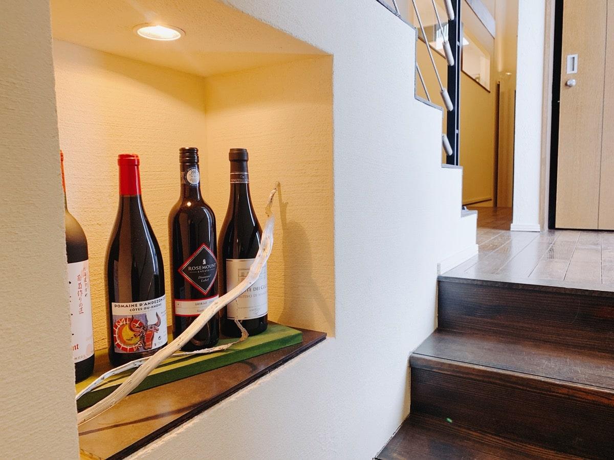 Niseko izumikyo 16ワイン