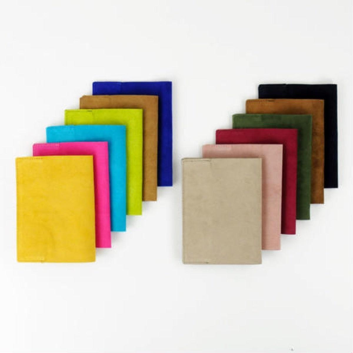 Bibliophilic bookcover 3カラーバリエーション