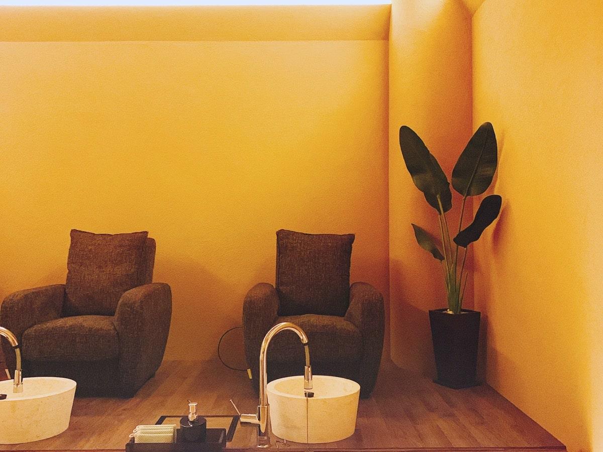 Social apartment 3リラックスルーム