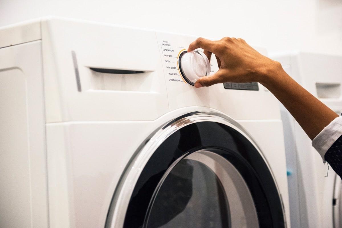 Sharehouse tips 7洗濯ランドリー