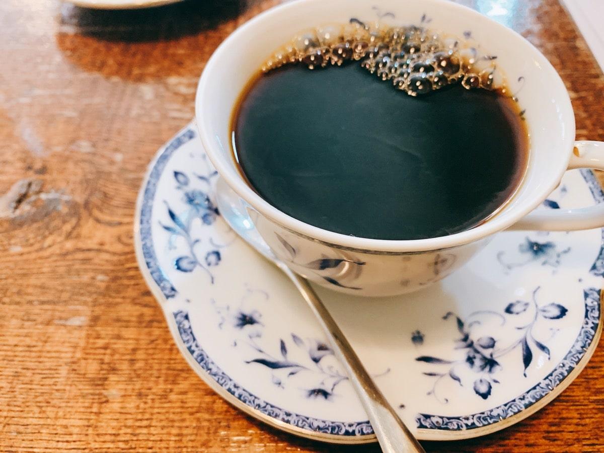 Otaru kissa 6アルチザンコーヒー