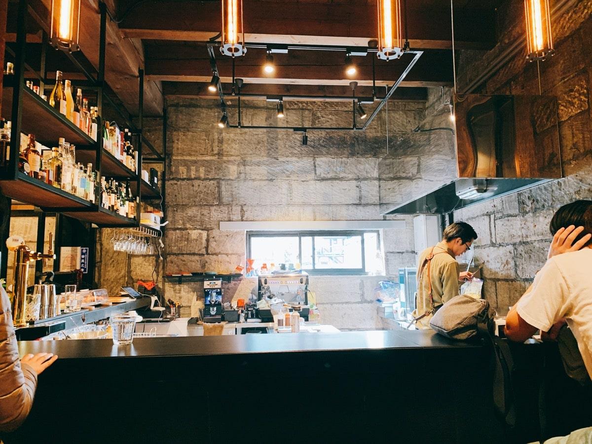 Otaru cafe 14
