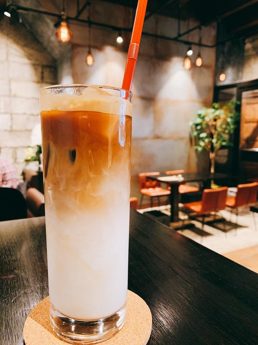 Otaru cafe 15