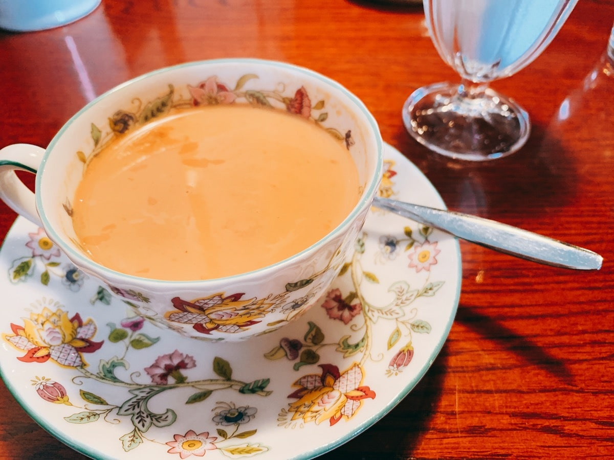 Otaru cafe 4