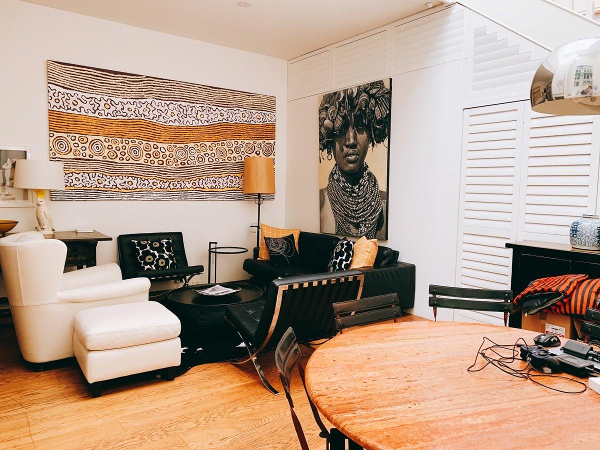 Airbnb longstay 7部屋