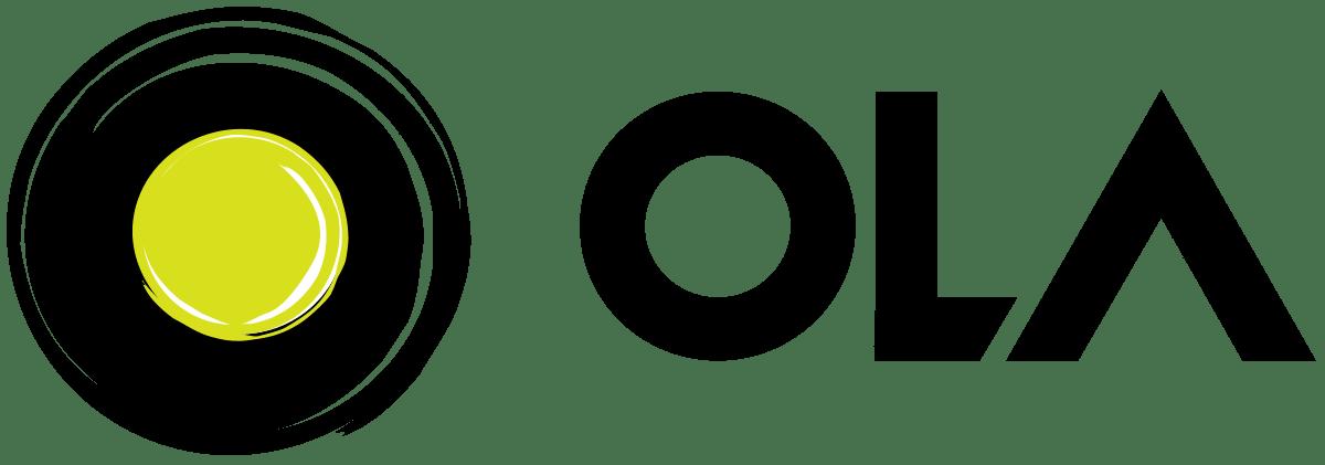 Ola 6ロゴ