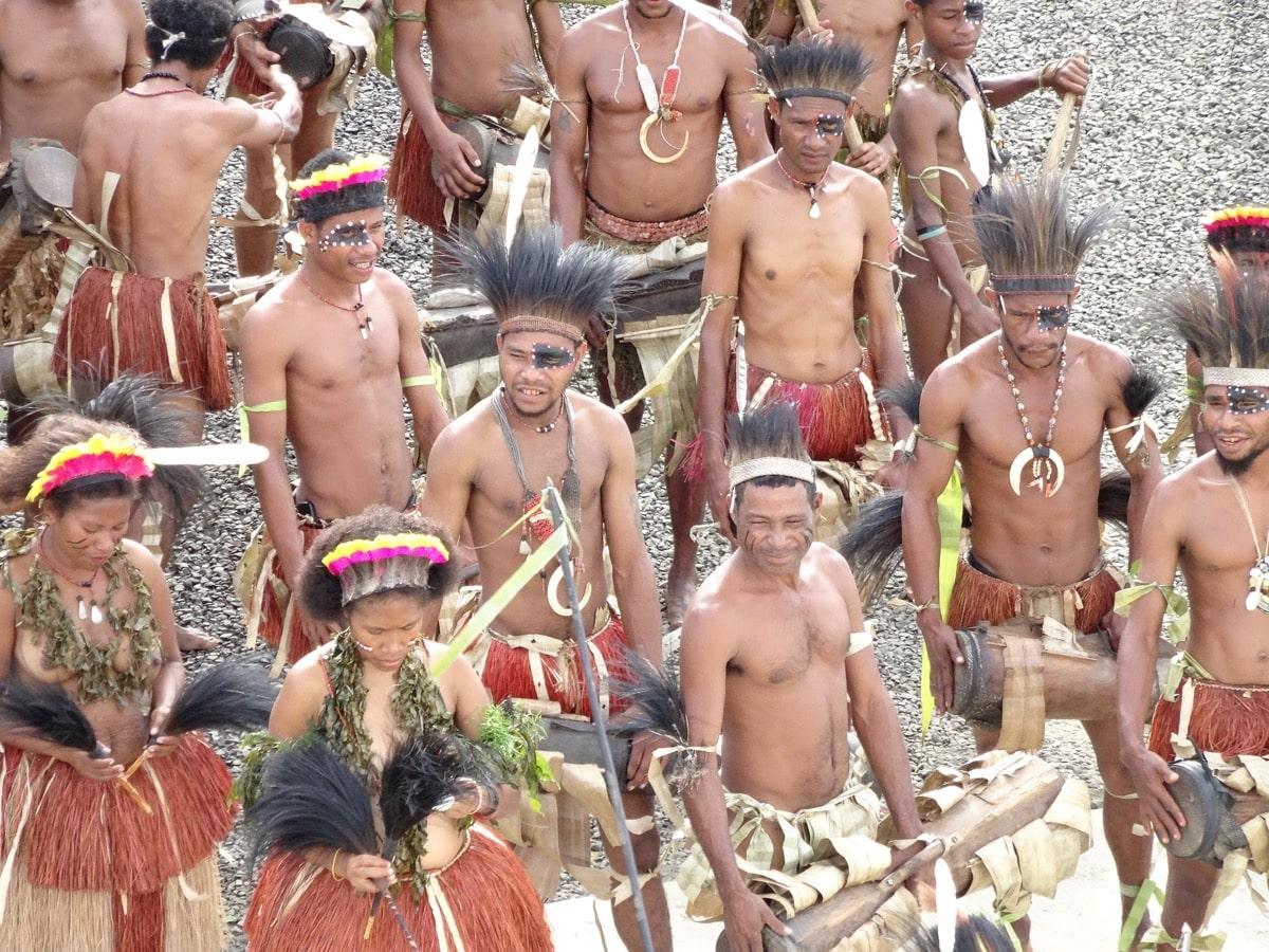 Aboriginal beliefs 5アボリジニ