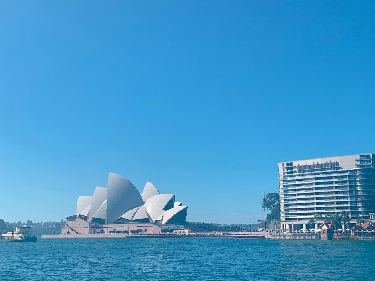 Australia startup 2シドニー