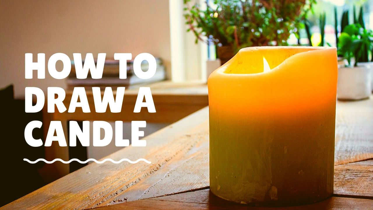 draw-candle-0