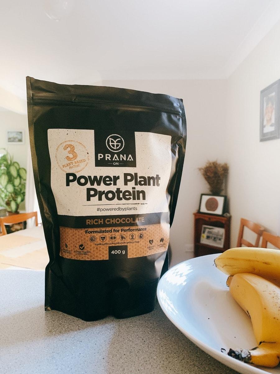 Sustainable living 6植物性プロテイン