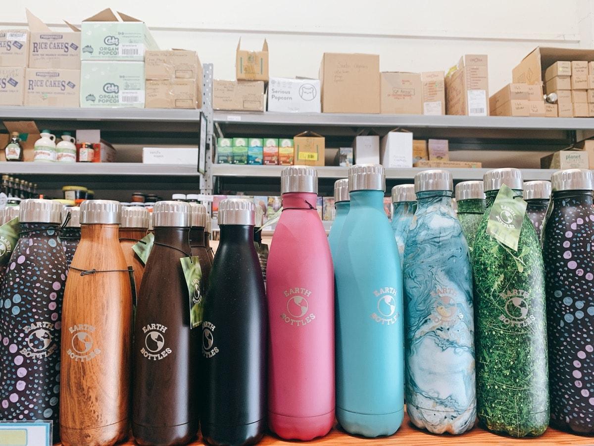 Eco goods 16マイボトル