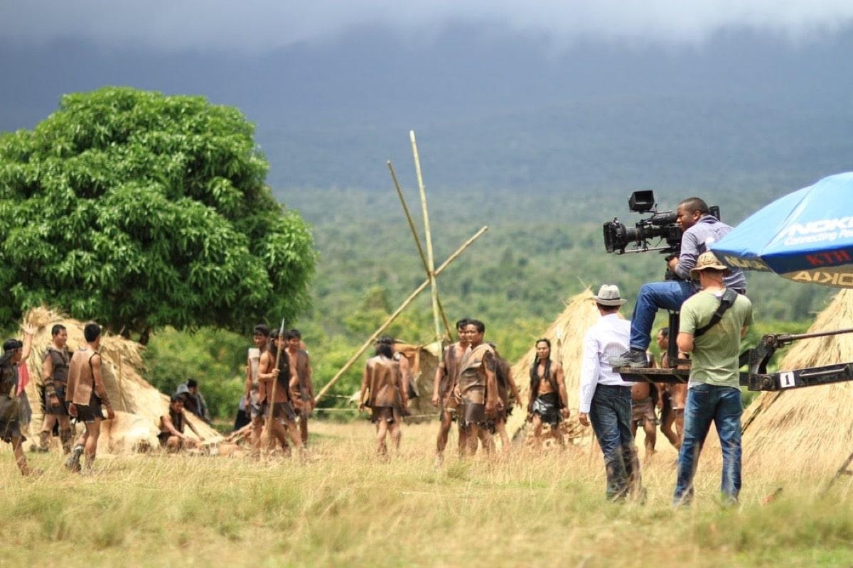 Film commission 2